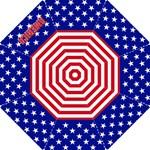 usa - Hook Handle Umbrella (Small)