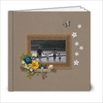 6x6: Together as a Family - 6x6 Photo Book (20 pages)