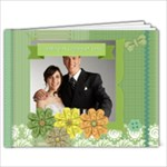 wedding - 6x4 Photo Book (20 pages)