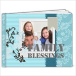 family - 6x4 Photo Book (20 pages)