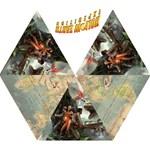 HEX_umbrella - Mini Folding Umbrella