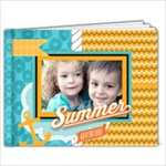 summer - 6x4 Photo Book (20 pages)