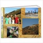 USA 2012, Part 1 - 7x5 Photo Book (20 pages)