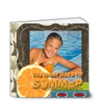 summer - 4x4 Deluxe Photo Book (20 pages)