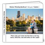 Guestbook 2 - 8x8 Deluxe Photo Book (20 pages)