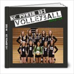 KC Power 13-1 8x8 book 31 pages - 8x8 Photo Book (20 pages)