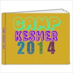 Yaffa Kesher Album - 7x5 Photo Book (20 pages)