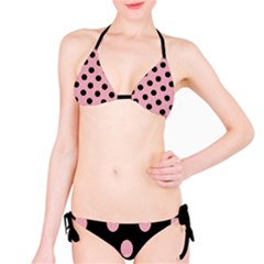 Fashion Dots Bikini by DigitalArtCreations