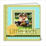 kids - 6x6 Photo Book (20 pages)