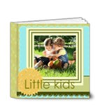 kids, play, family, fun, happy, nice - 4x4 Deluxe Photo Book (20 pages)