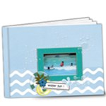 9x7 (DELUXE) - Water Fun - 9x7 Deluxe Photo Book (20 pages)