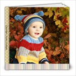 cam costumes - 8x8 Photo Book (20 pages)