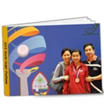 2012 Guam - 9x7 Deluxe Photo Book (20 pages)