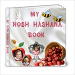 RH 30814 - 6x6 Photo Book (20 pages)