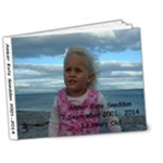 Amber 13th Birthday - 7x5 Deluxe Photo Book (20 pages)