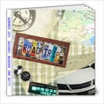 shaindy road trip - 8x8 Photo Book (20 pages)