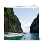 Phuket 2014 KK - 6x6 Deluxe Photo Book (20 pages)