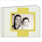 6 x 4 Photo Book  - 6x4 Photo Book (20 pages)