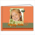 kids - 7x5 Photo Book (20 pages)