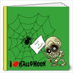 Halloween 12x12 2014 - 12x12 Photo Book (20 pages)