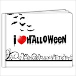 Halloween  - 7x5  2014 - 7x5 Photo Book (20 pages)