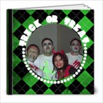 Halloween 2014 - 8x8 Photo Book (20 pages)