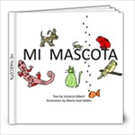 Mi Mascota GLP - 8x8 Photo Book (20 pages)