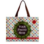 May I tiny tote - Mini Tote Bag