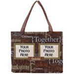 Thanksgiving tiny tote - Mini Tote Bag