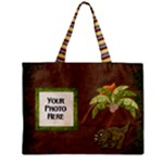 Dinosaur tiny tote - Mini Tote Bag