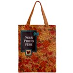 Ode to Autumn LG - Classic Tote Bag