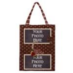 Cherish classic tote - Classic Tote Bag