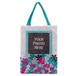 Color Splash classic tote - Classic Tote Bag