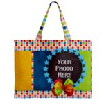 Carnival tiny tote bag - Mini Tote Bag