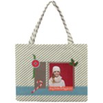 xmas - Mini Tote Bag
