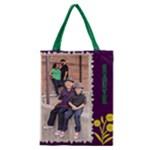 SAUVETOTE - Classic Tote Bag
