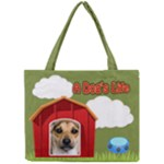 pet - Mini Tote Bag