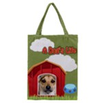 pet - Classic Tote Bag