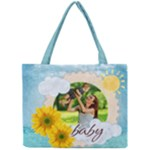 baby - Mini Tote Bag