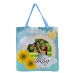baby - Grocery Tote Bag