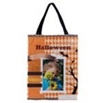 halloween - Classic Tote Bag