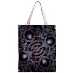 Mystic Arabesque Full All Over Print Classic Tote Bag by dflcprints