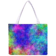 Plasma 25 All Over Print Tiny Tote Bag by BestCustomGiftsForYou