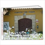 El Cortijo Los Canos3 final - 9x7 Photo Book (20 pages)