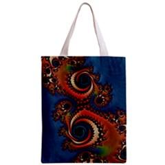 Dragon  All Over Print Classic Tote Bag