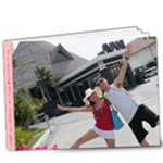 KL (NEW) - 9x7 Deluxe Photo Book (20 pages)