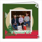 west christmas 2013 20 PAGES - 8x8 Photo Book (20 pages)