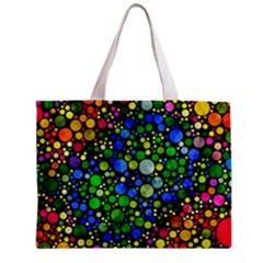 Bling Skiddles All Over Print Tiny Tote Bag by OCDesignss