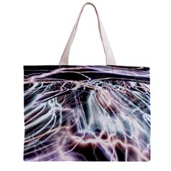 Solar Tide All Over Print Tiny Tote Bag by icarusismartdesigns