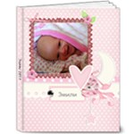 Emily_Family_2 - 8x10 Deluxe Photo Book (20 pages)